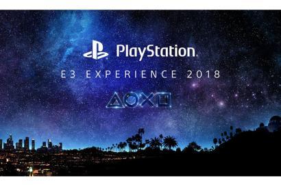 E3 2018 i šta da očekuju vlasnici PS4 konzole