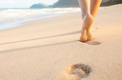 Kako do lijepih i zdravih stopala