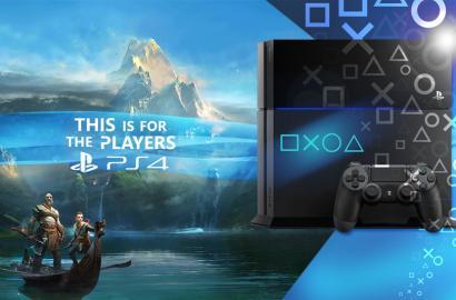 PS4 obara rekorde